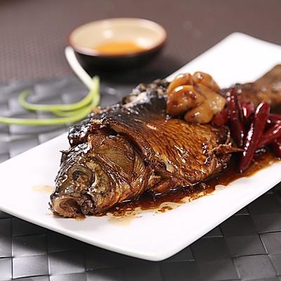 懒人版酥鲫鱼—捷赛年夜饭的做法 步骤4