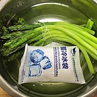 春日乐享-盐水煮芦笋的做法图解7