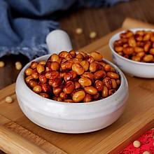 酱黄豆#无腊味,不新年#