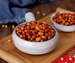 酱黄豆#无腊味,不新年#的做法