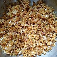 酸菜油渣水饺的做法图解8