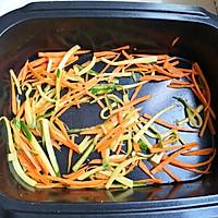 #麦子厨房#美食锅之泰式海鲜粉丝沙拉的做法图解10