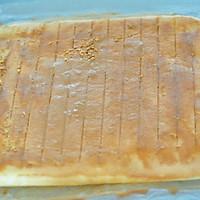 奶牛蛋糕卷【附擀面杖卷蛋糕卷方法】的做法图解27