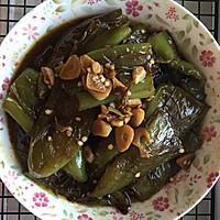 油焖尖椒(油焖辣椒)的做法图解7