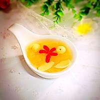 莲子百合银耳羹#宝宝辅食#的做法图解9