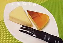 低脂无油酸奶蛋糕的做法