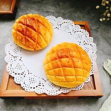 汤种菠萝包