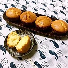 传统小蛋糕