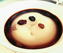 四川消暑小吃凉糕的做法