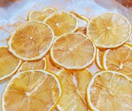 零失败自制柠檬干的做法