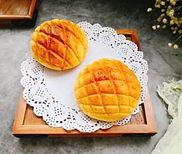 汤种菠萝包的做法