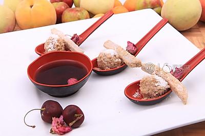 《顶级厨师》甜蜜桃子派对