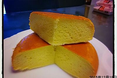 电饭锅威风蛋糕
