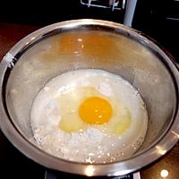 脆皮炸鲜奶,很容易噢的做法图解5