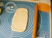 经典配方【100%中种北海道牛奶土司】的做法图解3