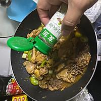 炒鸡炒鸡好吃的炒鸡的做法图解12
