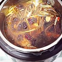 茶树菇鸡汤-美的食色的做法图解13