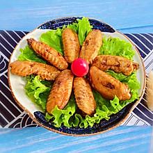 #快手又营养,我家的冬日必备菜品#不加一滴水的可乐鸡翅