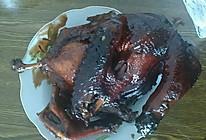 酱鸭的做法