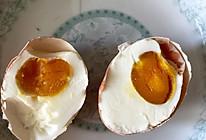 腌鸡蛋的做法