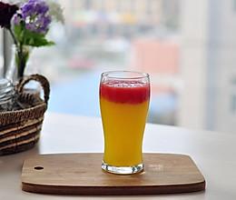 菠萝番茄汁#单挑夏天#的做法