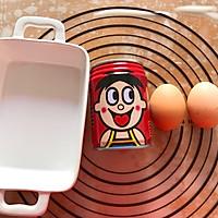 #快手又营养,我家的冬日必备菜品#旺仔牛奶布丁的做法图解1