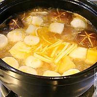 茄汁砂锅土豆粉的做法图解7