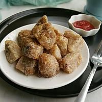 #甜粽VS咸粽,你是哪一党?#孜然粽子粒的做法图解8
