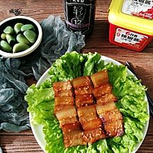 #福气年夜菜#烤五花肉