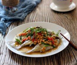 豆酱泥猛鱼的做法
