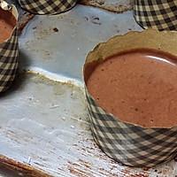 巧克力玛芬蛋糕的做法图解6