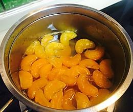 冰糖橘的做法