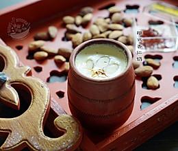 【印式杏仁牛奶】Badam Milk的做法