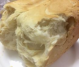 SKG面包机做吐司面包的做法