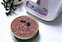 红豆薏米粥的做法