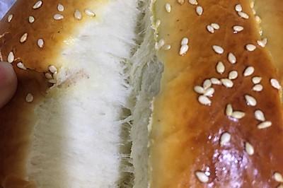 红豆沙排包