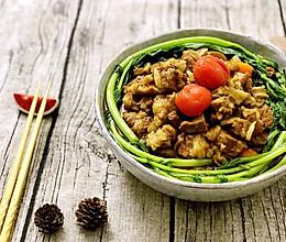 秘制红焖羊肉—在家做出饭店的味道的做法