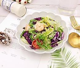 柠檬汁夏日蔬菜沙拉的做法