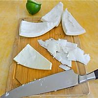 柚子苹果果酱的做法图解4