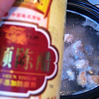 排骨海带汤的做法图解5