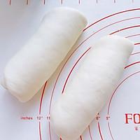 超省事一次发酵水立方吐司的做法图解9