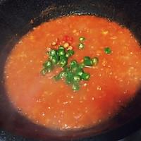 开胃酸汤鱼的做法图解10