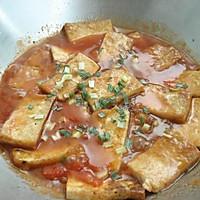 茄汁烧豆腐#酱香鲜#的做法图解11