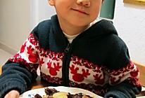 小手做羹汤——宝宝常见健脾养胃类菜肴——木耳洋葱炒鸡蛋的做法