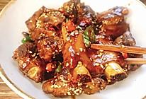 红烧排骨——可以吃三碗米饭的做法