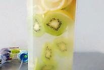 自制天然脉动纯果饮的做法