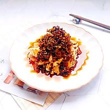 #橄榄中国味 感恩添美味#家庭版本口水鸡