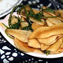 可口小咸菜-腌鬼子姜(洋姜)