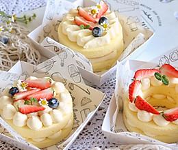 烘焙小白轻松做,一次解锁三款乳酪蛋糕的做法