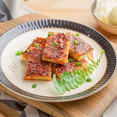 酱香土豆饼